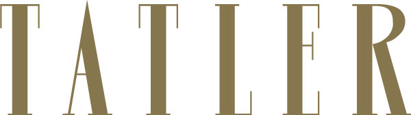 Tatler Logo - Gold